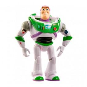 Boneco Articulado Toy Story - Buzz Lightyear | Mattel/Disney Pixar