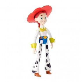 Boneco Articulado Toy Story - Jessie   Mattel/Disney Pixar