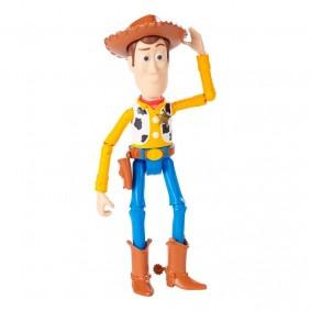 Boneco Articulado Toy Story - Woody | Mattel/Disney Pixar