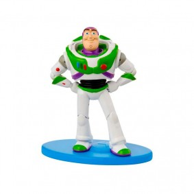 Boneco Toy Story 4 Mini Figuras - Buzz Lightyear | Mattel/Disney Pixar