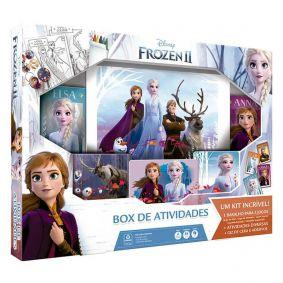 Box de Atividades Frozen 2 - COPAG