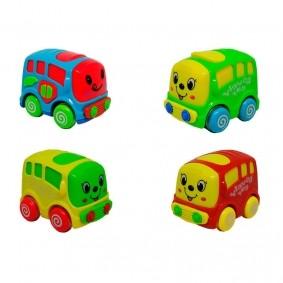 Brinquedo Meu Primeiro Ônibus | Pais & Filhos