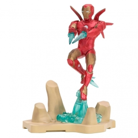 Figura de Ação Homem de Ferro #004 Marvel Avengers | Zoteki