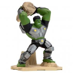 Figura de Ação Hulk #002 Marvel Avengers | Zoteki
