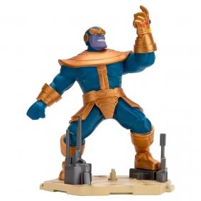 Figura de Ação Thanos #003 Marvel Avengers | Zoteki