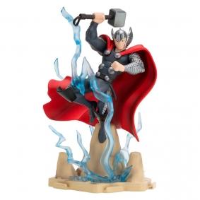 Figura de Ação Thor #001 Marvel Avengers | Zoteki