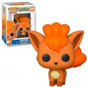 Figura Funko POP! Games Vulpix - Pokémon #580