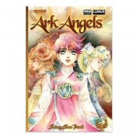 HQ Ark Angels - Volume 01