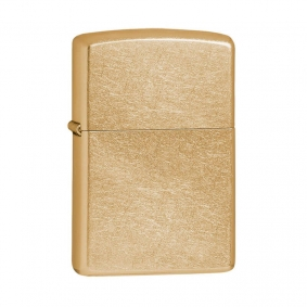 Isqueiro Zippo 207G Classic Gold Dust