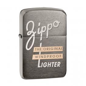 Isqueiro Zippo 28534 Replica 1941 The Original Windproof Escovado