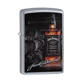 Isqueiro Zippo 29570 Classic Jack Daniels® Bottle Street