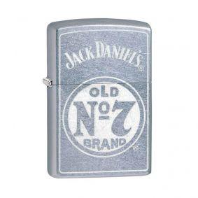 Isqueiro Zippo 29757 Classic Jack Daniel's® Street