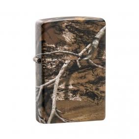 Isqueiro Zippo 29896 Classic Realtree® Edge Wrapped Fosco