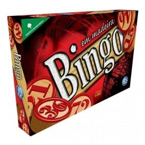 Jogo Bingo | Pais & Filhos