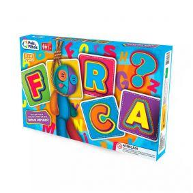 Jogo Forca | Pais & Filhos