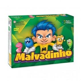 Jogo Malvadinho | Pais & Filhos