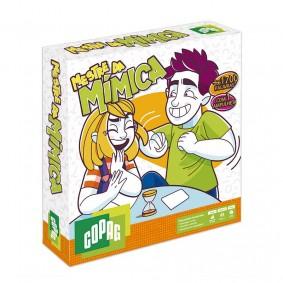 Jogo Mestre da Mímica | COPAG