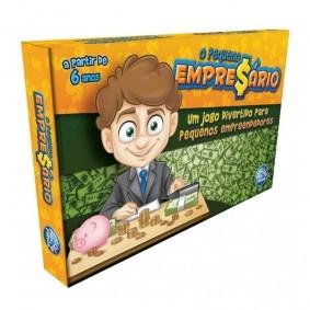 Jogo O Pequeno Empresário | Pais & Filhos