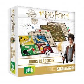 Jogos Clássicos Wizarding World Harry Potter | COPAG