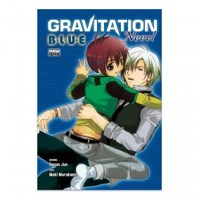 Livro Gravitation Blue