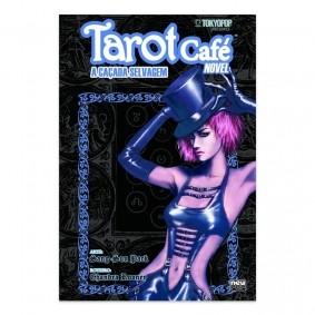 Livro Tarot Café: A Caçada Selvagem