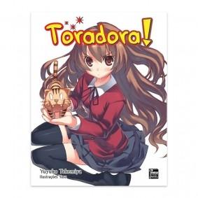 Livro Toradora! - Livro 01
