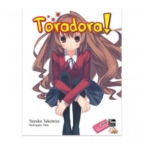 Livro Toradora! - Livro 05