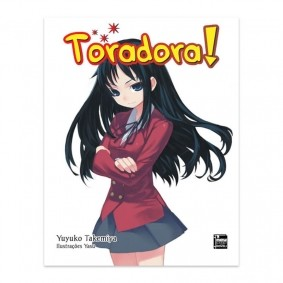 Livro Toradora! - Livro 06