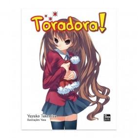 Livro Toradora! - Livro 07