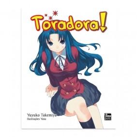 Livro Toradora! - Livro 09