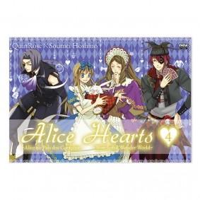 Mangá Alice Hearts - Volume 04