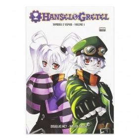 Mangá Hansel & Gretel - Volume 01