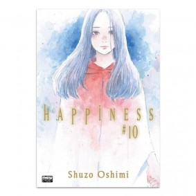 Mangá Happiness - Volume 10