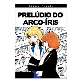 Mangá Prelúdio do Arco-Íris