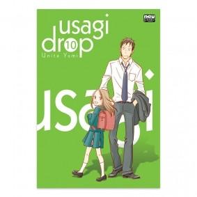 Mangá Usagi Drop - Volume 10
