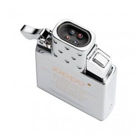 Máquina de Plasma Recarregável Zippo 65828 (Arc Lighter Insert)