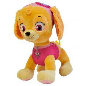 "Pelúcia Patrulha Canina 12"" - Skye | Sunny"