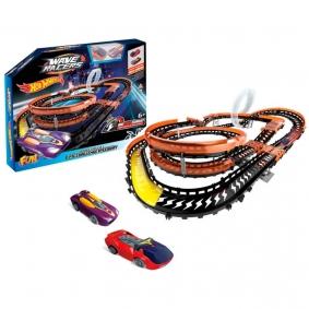 Pista Hot Wheels: Wave Racers - Epic Challenge Speedway | Fun