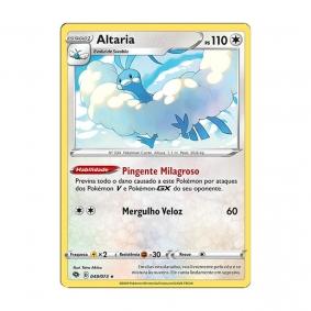 Pokémon TCG: Altaria (049/073) - SWSH3.5 Caminho do Campeão