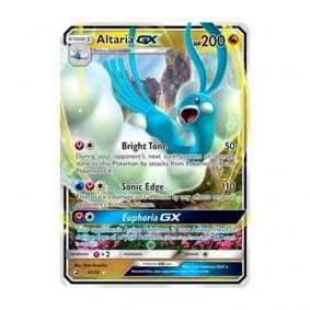 Pokémon TCG: Altaria GX (41/70) - SM7.5 Dragões Soberanos