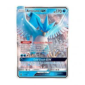 Pokémon TCG: Articuno GX (31/168) - SM7 Tempestade Celestial