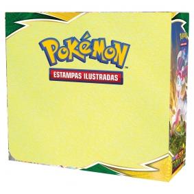 Pokémon TCG: Booster Box (36 pacotes) SWSH7 Céus em Evolução