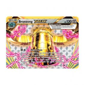Pokémon TCG: Bronzong TURBO (62/124) - XY10 Fusão de Destinos