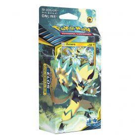 Pokémon TCG: Deck SM10 Elos Inquebráveis - Circuito Fulminante