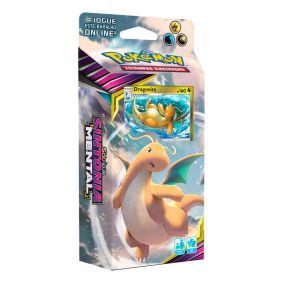 Pokémon TCG: Deck SM11 Sintonia Mental - Tormenta Crescente