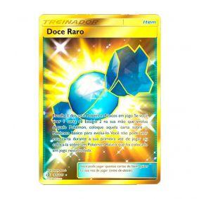 Pokémon TCG: Doce Raro (165/145) - SM2 Guardiões Ascendentes