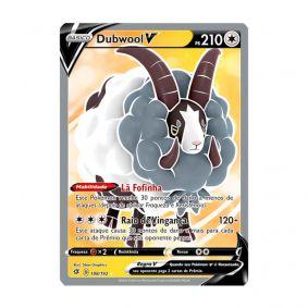 Pokémon TCG: Dubwool V (188/192) - SWSH2 Rixa Rebelde