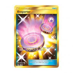 Pokémon TCG: Eneportal (142/131) - SM6 Luz Proibida
