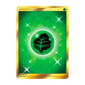 Pokémon TCG: Energia de Grama (167/145) - SM2 Guardiões Ascendentes