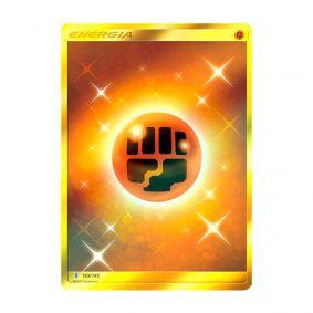 Pokémon TCG: Energia de Luta (169/145) - SM2 Guardiões Ascendentes